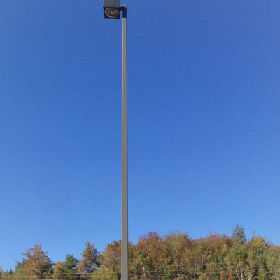 Read more about the article Light Standard Pole