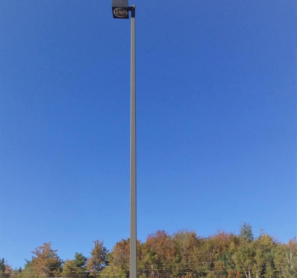 You are currently viewing Light Standard Pole