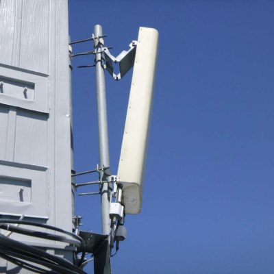 Read more about the article Roof Top Structures & Wall Mounts