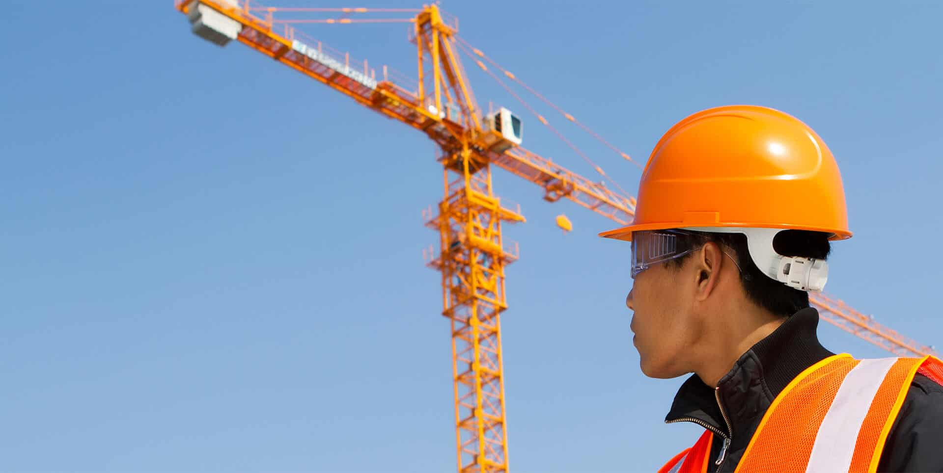 You are currently viewing Construction Services