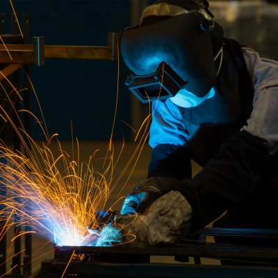 Read more about the article Custom Fabrication