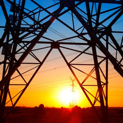 Read more about the article Electrical Transmission & Infrastructure