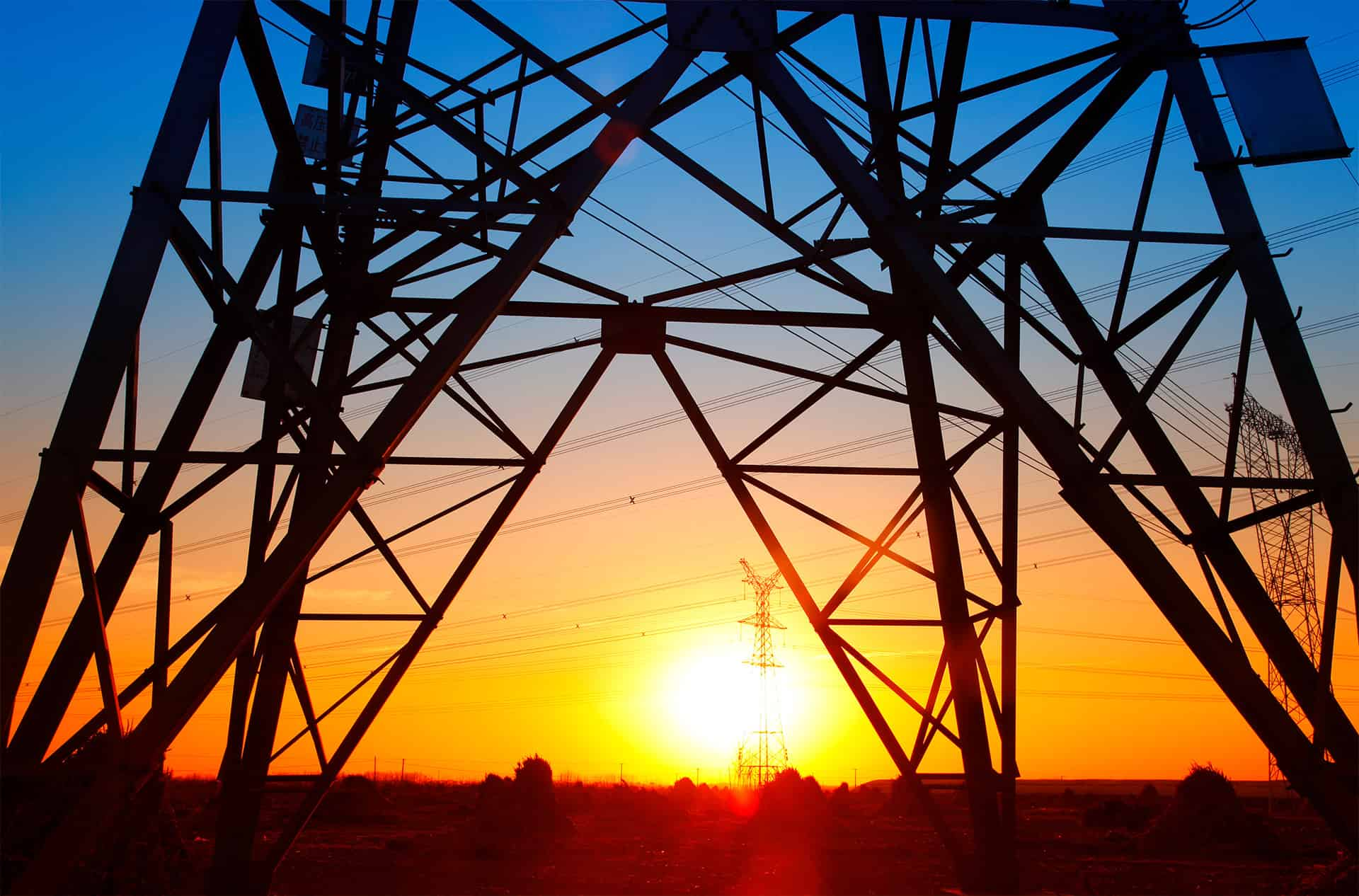 You are currently viewing Electrical Transmission & Infrastructure