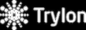 Trylon Logo White